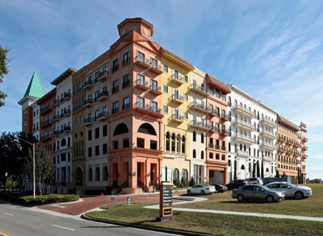 Colony Tower – Kendall, FL