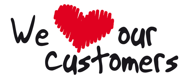 How to Really Love Your Customers