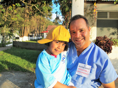 2019 Emmaus Medical Mission to Guatemala Announced