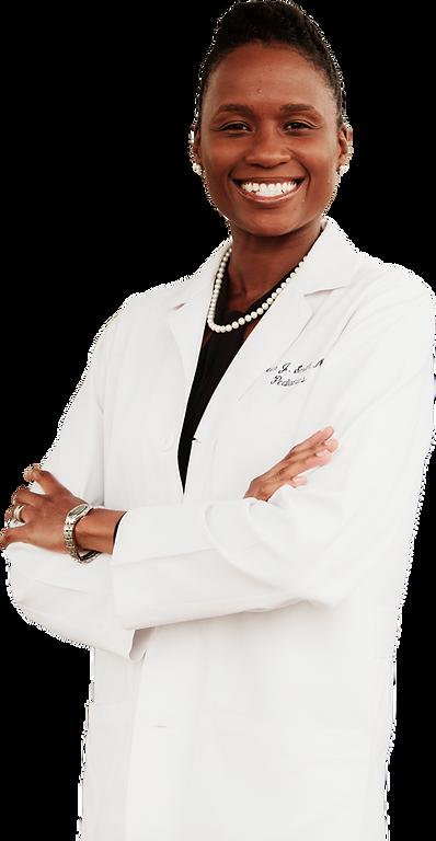 Dr Kareen Smith