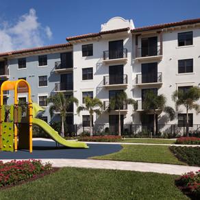 Mosaic Miramar Town Center – Miramar, FL