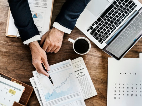 The 19 Rules of Money Management for Christian Entrepreneurs – Rule 16: Our Businesses Support Our C