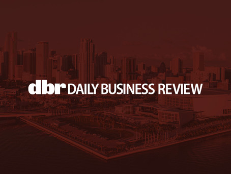 MEDLEY INDUSTRIAL YARD TRADES FOR $3 MILLION – DAILY BUSINESS REVIEW