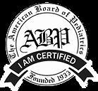 I am Certified Logo