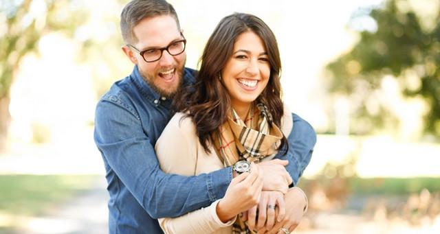 How Married Entrepreneurs Can Stop Comparing Themselves to Other Happy Power Couples