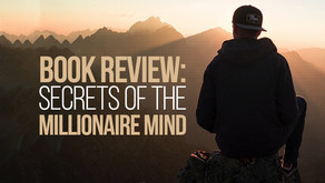 BOOK REVIEW – Secrets of the Millionaire Mind