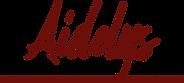 Aidelys Hernandez Logo