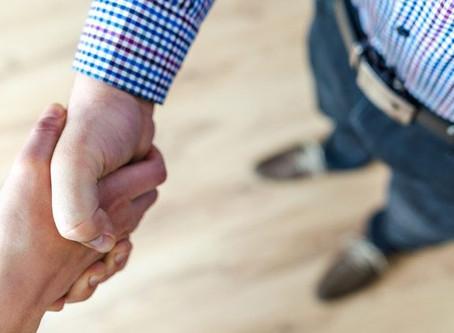 In God, We Entrepreneurs Trust: Part 3 – What Not Trusting Will Do