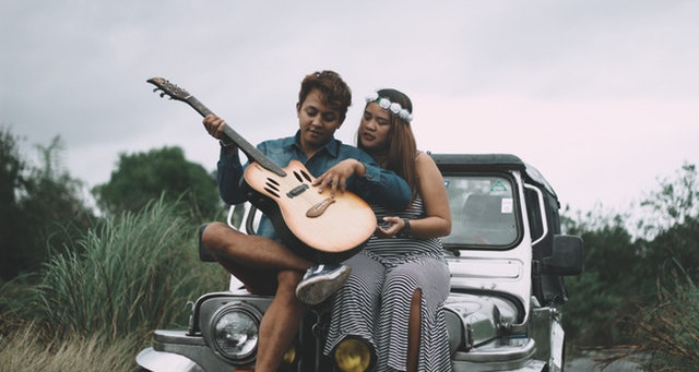 How Music Saved my Business and Marriage
