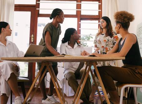 Overcoming Depression in Entrepreneurship: Step 4 of 5:  Defending Your Calling