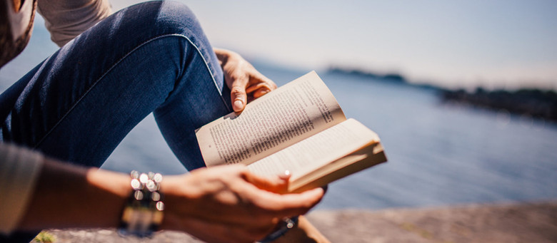 Books on Being Rich Won't Make You Wealthy