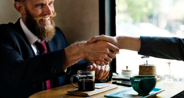 Finding Purpose In Your Business Partnership: Part 4 – How God Confirms His Purpose Through you