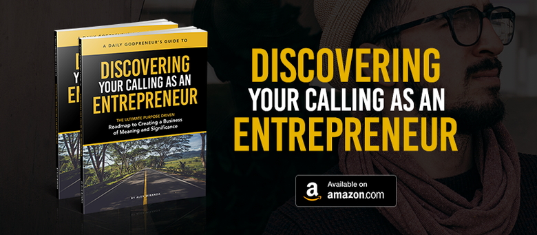 Discover Your Calling as an Entrepreneur
