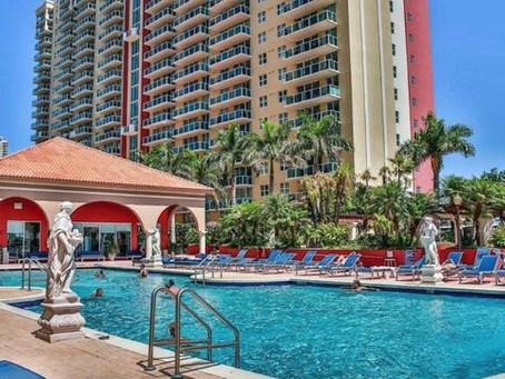 Intracostal Yacht Club – Sunny Isles, FL