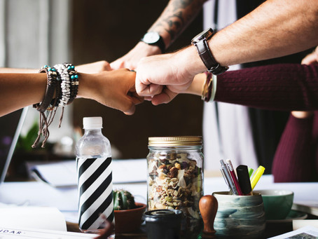 The Foundation of Godpreneur Partnerships: Part 1 – Setting High Standards in My Business Part