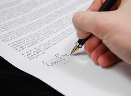 How to Get Out of a Client Contract You Don't Want to Be In
