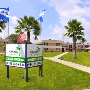 Pompano Palms – Pompano Beach, FL