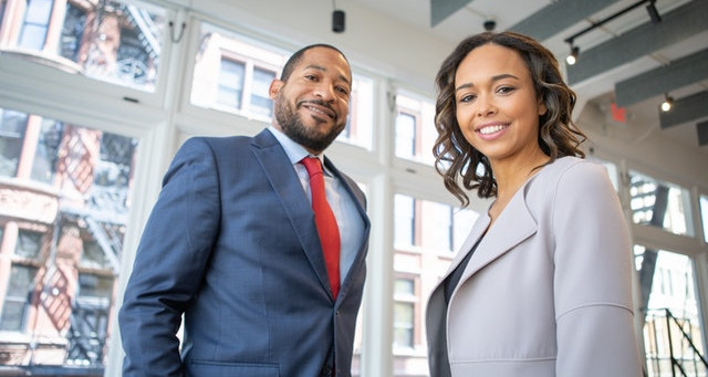How Married Entrepreneurs Should Deal With Their Problems