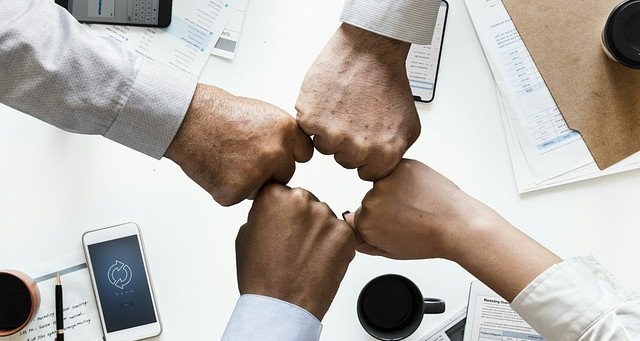 Finding Purpose In Your Business Partnership: Part 6 – How to Find Common Ground with Your Bus