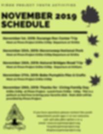 November 2019 Schedule YEP.png