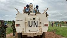 UN Condemns South Sudan Crackdown