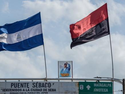 Fear Grips Nicaragua in Veer Toward Dictatorship