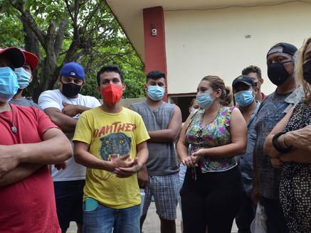 Ortega's crackdown stirs exodus
