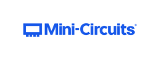 Horizontal Logo Blue on Transparent Rect