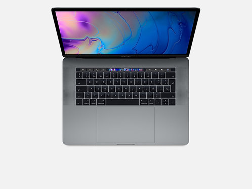 Apple MacBook Pro - Core i5 - 8GB RAM - 512GB SSD - Plata - Intel Iris Plus Grap