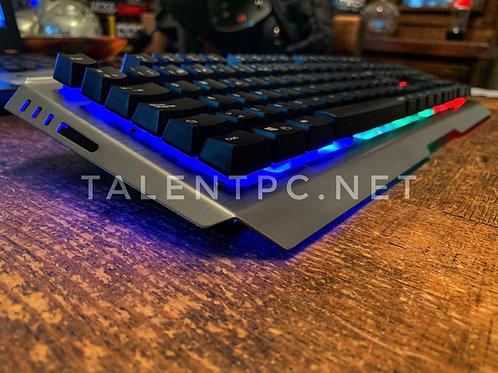 Kit teclado y mouse Naceb