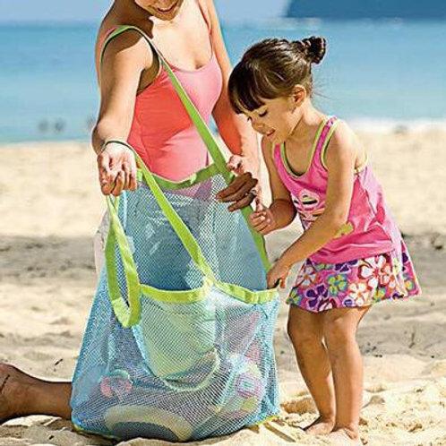 Large Outdoor Mesh Bag