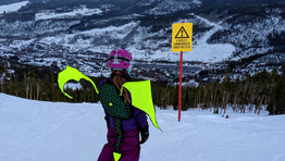 Ski Safety with Kids- Wait...There's a Code of Responsibility at the Ski Resort??