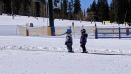 Parent Taught Or Ski School Lessons? What's A Parent To Do?! How To Create Strong, Safe Ski Kids