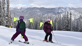 Get Ski Ready at Home BEFORE You Hit the Ski Slope with Your Kids