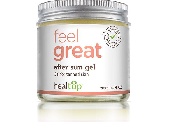 After Sun Gel - Comfrey Gel