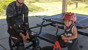 The Top 3 Ways to Make Children Safer Riding Bikes