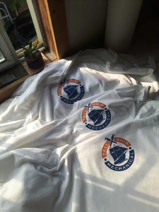 Client shirts