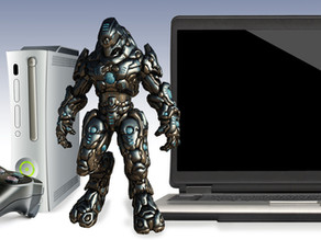 Psicologia de los Videojuegos: la identificación del jugador con su avatar*