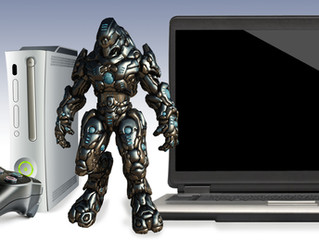 Story Idea - Windows 98-Atron