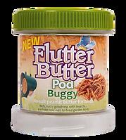 Flutter Butter Single Pod Buggy (FB-PB).