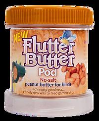 Flutter Butter Single Pod (FB-PO).png