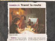 Le Trégor, 19/07/2018