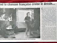 Le Dauphiné Libéré, 25/04/2018