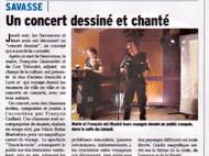 Le Dauphiné Libéré, 02/08/2018