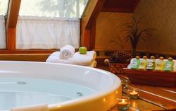 Luxury Suite Bosque