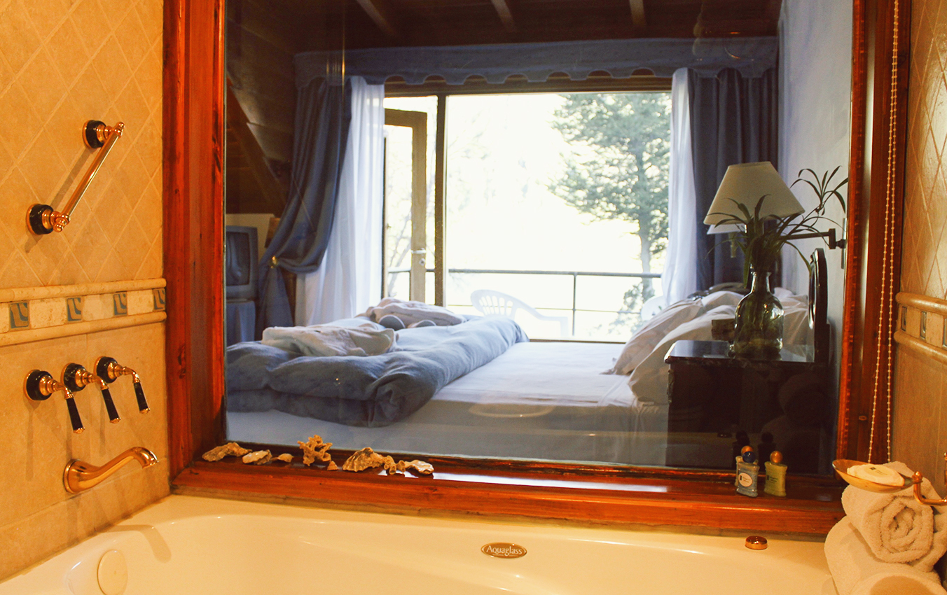 Junior Suite Cascada