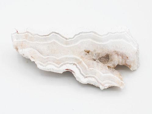 Porcelain Agate   Canadian Minerals   1241