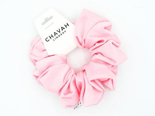Pink AF   Hair Scrunchie   Chavah Lindsay