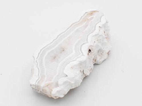 Porcelain Agate   Canadian Minerals   1256