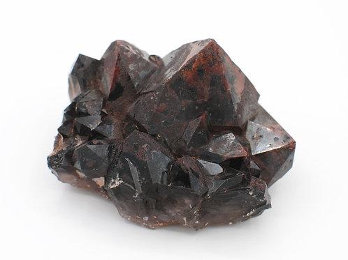 Auralite 23 Cluster | Canadian Minerals | 1302